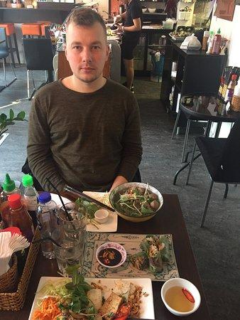 Pho Cp århus Restaurantanmeldelser Tripadvisor