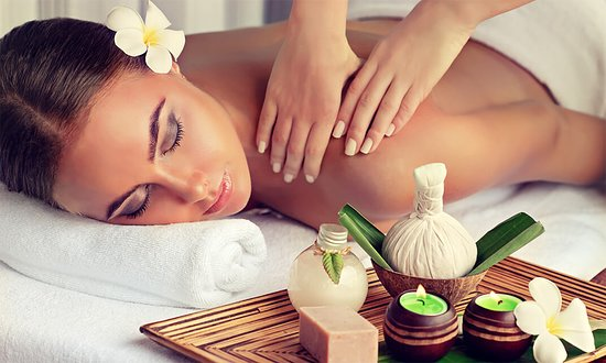 Clearwater Beach Mobile Massage & Spa