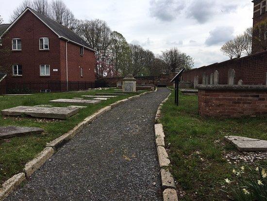 Dissenters Graveyard