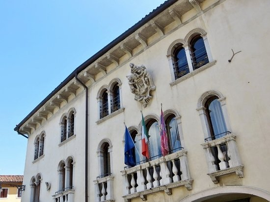 Palazzo Pagani Cesa