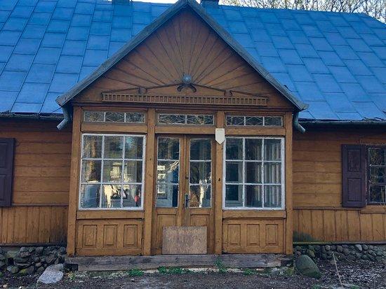 Grebkow, Poľsko: Uroczo