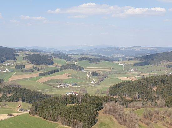 Burgruine Waxenberg