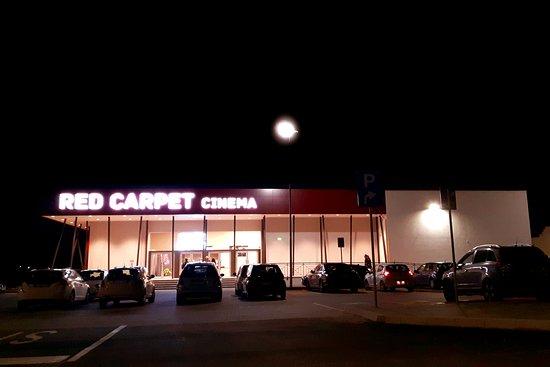 Red Carpet Cinema Monopoli