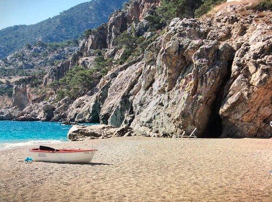 Kira Panagia, Yunanistan: Kyra Panagia