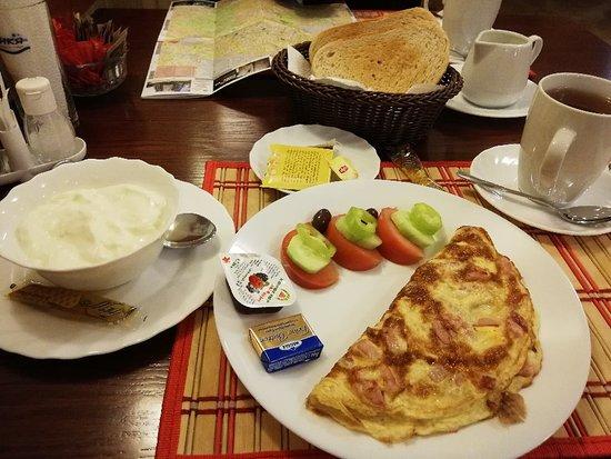 Hotel Zenith, hôtels à Sofia