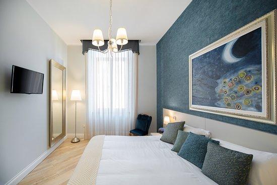 It's Room, Hotels in Neapel