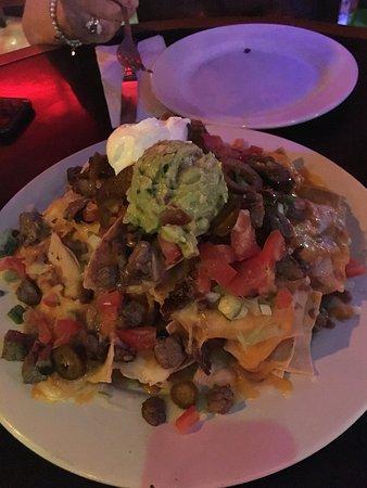 best authentic b2e50 e7fa9 piatto messicano molto piccante - Picture of Carlos'n ...