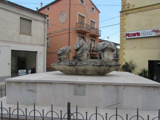 San Salvo, Italia: Centro Storico
