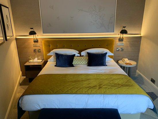 Sloane Place, hôtels à Londres