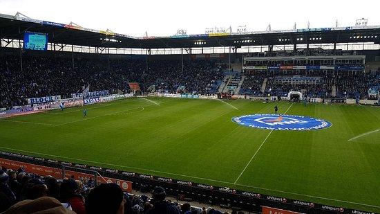 MDCC-Arena Magdeburg