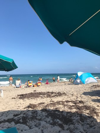 Deerfield Beach Photo