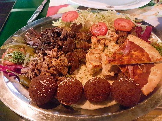 Paramount Fine Foods, Karachi - Restaurant Reviews, Photos