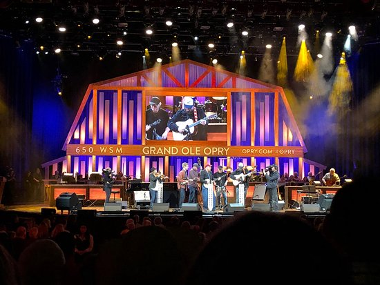 Grand Ole Opry Tickets >> Scored Last Minute Tickets Review Of Grand Ole Opry