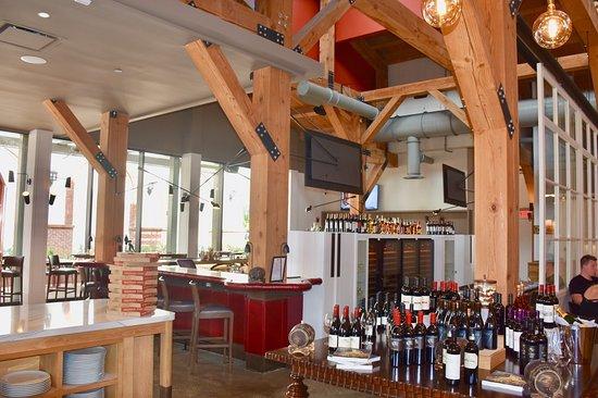 wolfgang puck bar and grill orlando