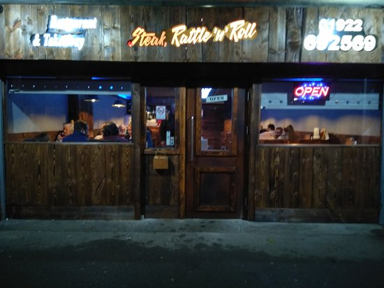 Steak Rattle And Roll Walsall Updated 2020 Restaurant