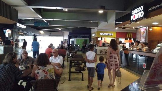 Shopping Serra Azul: Shopping