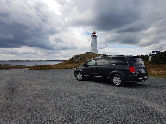Sydney & Cape Breton Taxi Tours