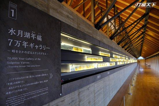 Fukui Varve Museum