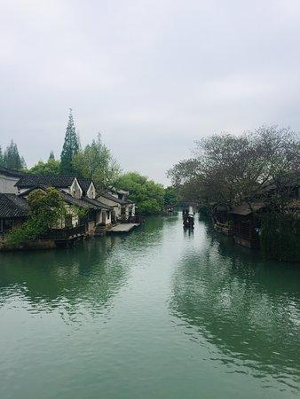Water town wonderful
