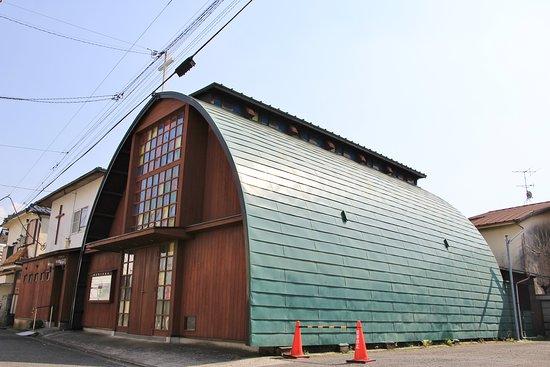 Tokyo Seijuji Church