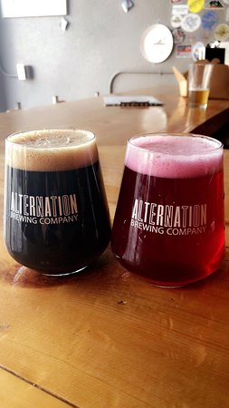 Alternation Brewing Company