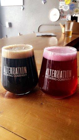 Alternation Brewing Company