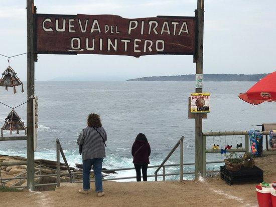La Cueva del Pirata Photo