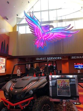 Casino Calgary Buffet