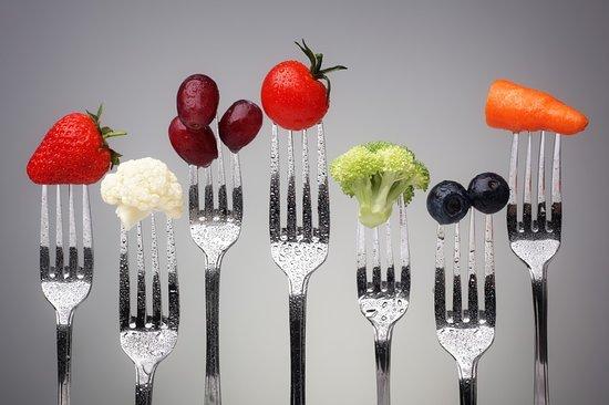 Kitchen of Health
