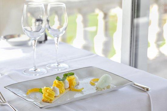 primavera: Tarte au citron revisitée