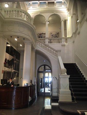 Inoubliable Hôtel