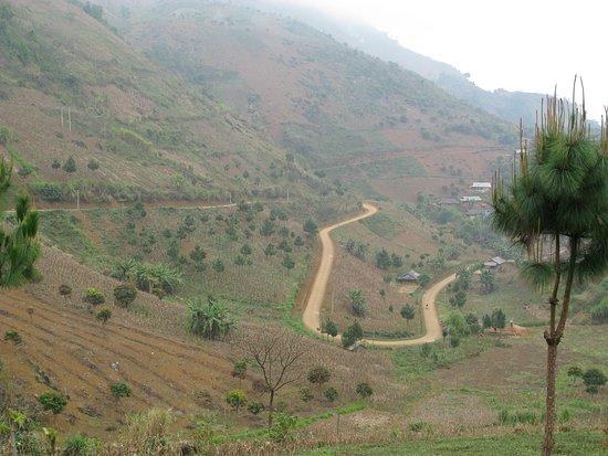 Yen Bai Province, Vietnam: Đặc sản Tây Bắc