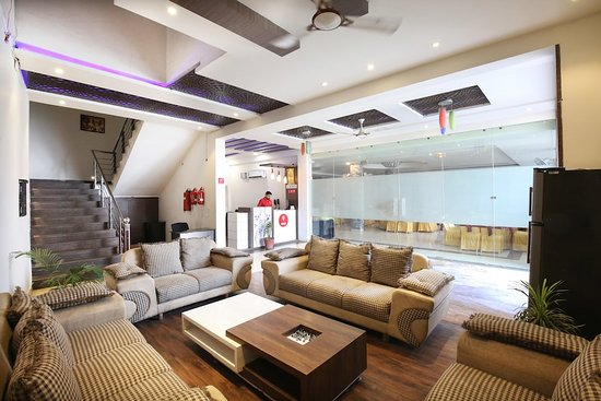Interior - Picture of OYO 1662 Hotel Behl Regency, Amritsar - Tripadvisor