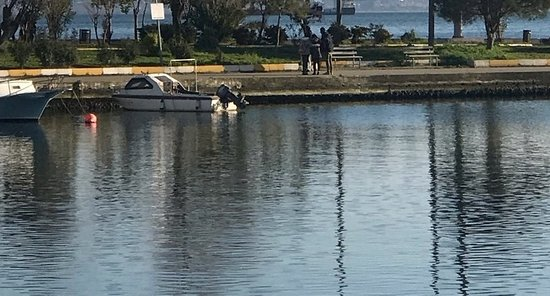 Korfez, ตุรกี: Hereke Marina
