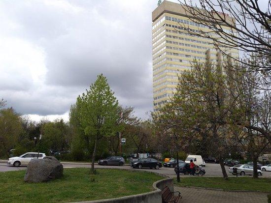 Park Hotel Moskva Photo