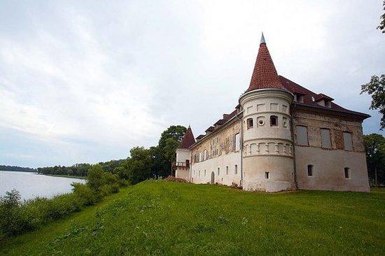 Ukmerge, Litauen: Siesikai Manor