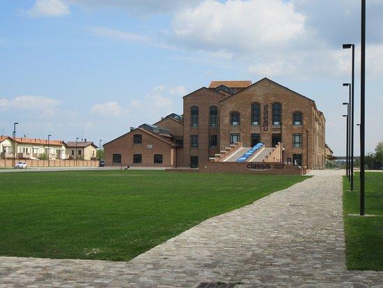 CLASSIS RAVENNA - Museo della Citta e del Territorio