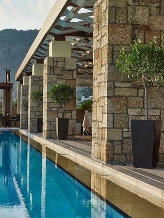 Pool - Picture of Island Blue Hotel, Rhodes - Tripadvisor