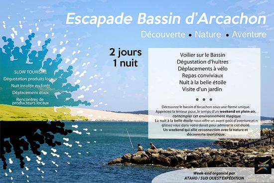 rencontres du tourisme arcachon site de rencontres gratuit pour femmes