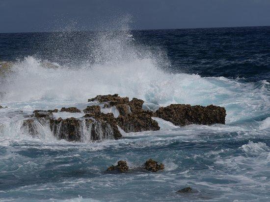 Bleu Pearl Service Touristique: Point de Chateaux