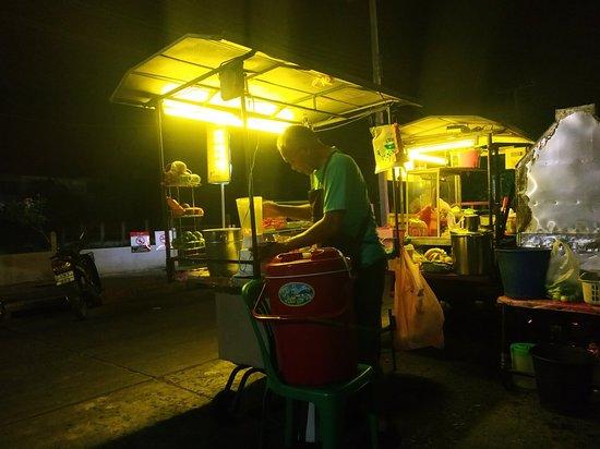 Night Bazaar