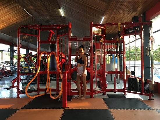 Star Gym Fitness Chaweng Koh Samui