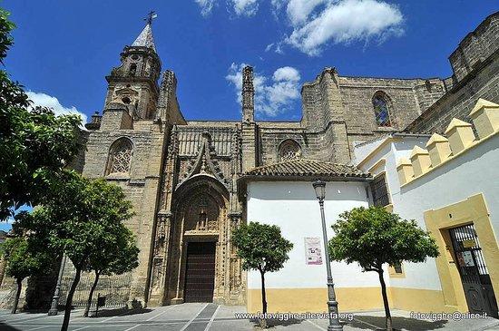 El Coloso, hoteles en Jerez de la Frontera