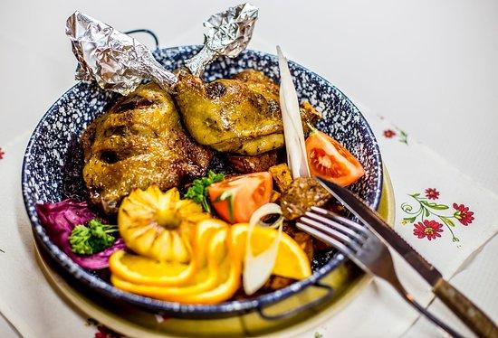ungersk mat stockholm