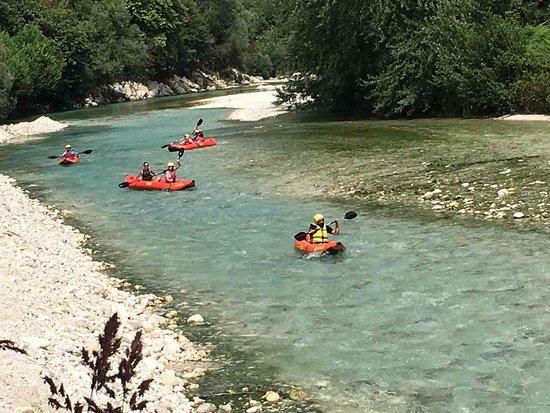 Glyki, Yunanistan: Riverdream Club