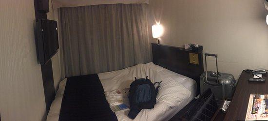 房間舒服、服務人員態度很好