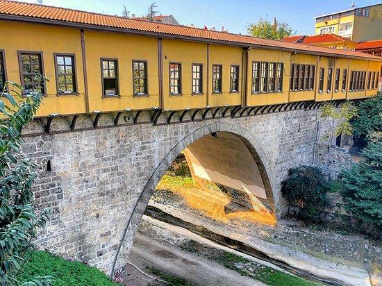 Irgandi Bridge