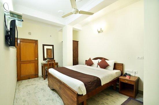 Interior - Picture of OYO 8441 City Edge, Chandigarh - Tripadvisor