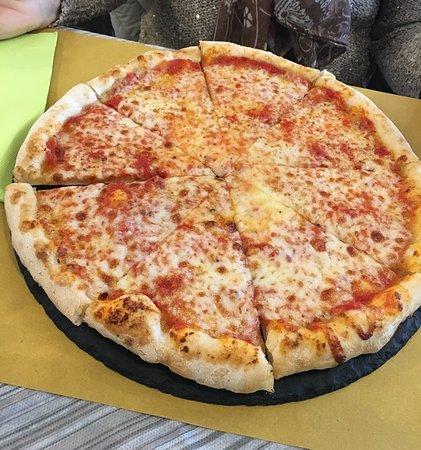 pizzamargherita gluten free