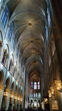 Cathedrale Notre Dame De Paris 2019 All You Need To Know